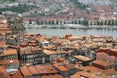 Velha cidade porto, portugal — Foto Stock