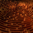 Labyrinth — Stock Photo #36475785