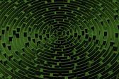 迷宫 — 图库照片
