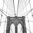 Brooklyn bridge — Stock Photo #37682493
