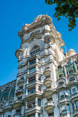 Barolo Palace in Buenos Aires — Stock Photo