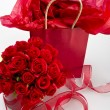 Saint Valentine Gifts — Stock Photo