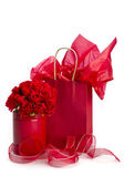 Gifts for Saint Valentine — Stock Photo