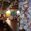 Stock Photo: No Name Pub in Big Pine Key