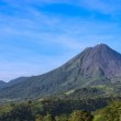 Arenal Volcano in Costa Rica — Stock Photo #25773845
