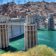 Hoover Dam — Stock Photo #25774055