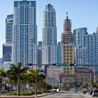 Miami Biscayne Ave. — Stock Photo #25774817