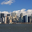 Stock Photo: New York Skyline II