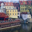 City of Prague — Stock Photo