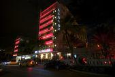 Victor Hotel in Miami Beach — Stock Photo