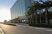 The Miami Opera House — 图库照片
