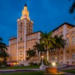 Biltmore Hotel — Stock Photo