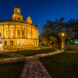 Coral Gables City Hall — Stock Photo