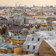 View of Saint Petersburg — Stock Photo