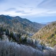 Постер, плакат: Smoky Mountains Scenery