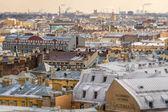 View of Saint Petersburg — Stock Photo