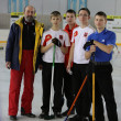 Curling — Foto de stock #32671743