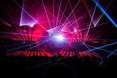 Concert performances — Stock Photo
