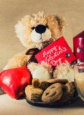 Valentine's Day — Stock fotografie