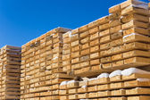 Wood material — Stock Photo
