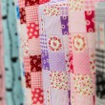 Fabric — Stock Photo #44489073