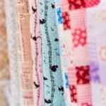 Fabric — Stock Photo #44489077