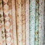Fabric — Stock Photo #45120227