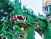Dragon — Stock Photo