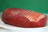 Beef Roasting Joint — Stock Photo