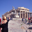 Acropolis — Stock Photo #22657791