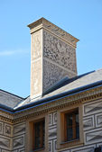 Schwarzenberg Palace — Stock Photo