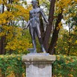 "Stock Photo: Statue in arboretum ""Alexandria"""