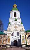 Cathedral, Kyiv, Ukraine — Stock Photo