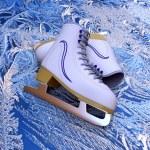 Skates — Stock Photo #36884907