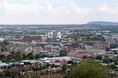 Bloemfontein cityscape — Stock Photo