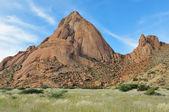 Spitzkoppe, Namibia — Stock Photo