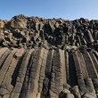 Stock Photo: BASALT