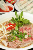 Rice Noodle — Stock Photo