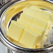 Slices of Butter — Stock Photo #25867121
