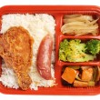 Lunchbox — Stock Photo