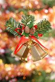 Christmas Tree Decoration — Stockfoto