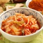 Kimchi — Stock Photo