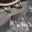 Coal mine - Stock Photo