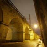 Dark alley — Stock Photo #22809920