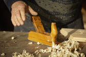 Cabinet-maker — Stock Photo