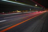 Rush hour — Stock Photo