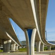Elevated road — Stock Photo