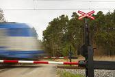 Train — Foto de Stock