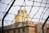 Gefängnis — Stockfoto