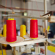Textile factory — Stock Photo #35839575